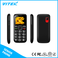 AAA Quality Fast Delivery Free Sample Oem Acceptable Soft Keypad Mobile Phones Wholesale From China