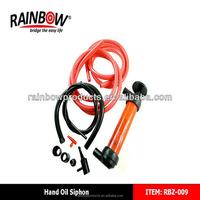 RBZ-009 hand siphon vacuum low pressure pump