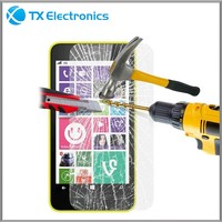 Wholesale privacy screen protector for Nokia lumia 1520
