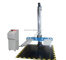 Double Wings Drop tester for Transport packaging