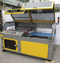Fully Automatic L Type Sealing Machine packing machine