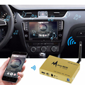 Car wifi box for Car DVD support DLNA, Miracast,Airplay, screen Mirroring