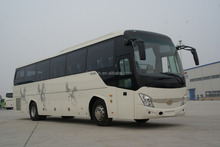 Chinese higher luxury bus for Africa