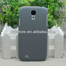 For Samsung Galaxy S4 i9500 Frosted Matte Rock Sand Skin hard case