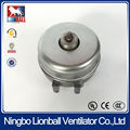 With 35 years experience Single foot unit bearing sale Aluminum Blender Motor