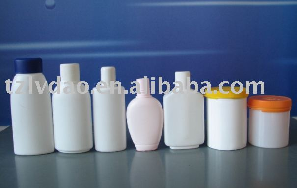 cosmetic bottle
