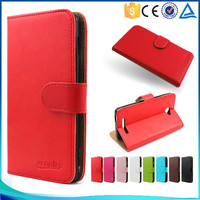 Wholesale Phone Case for Karbonn s5 , Wallet Flip Leather Case for Karbonn s5