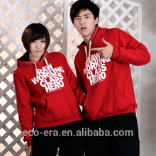 China Supplier Pullover Hoodies Custom Printed Hoodies With Your Own <strong>Logo</strong>