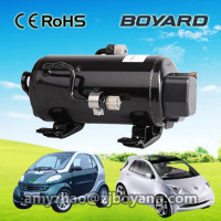 R134A bldc 12V dc dc refrigerator compressor replace bd35f compressor for portable air conditioner for cars