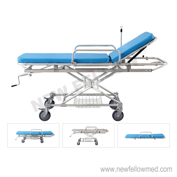 NF-E2-1 Medical Trolley