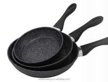 forged non-stick aluminum fry pans