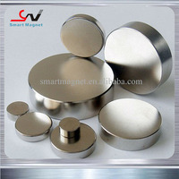 China Manufacturer super strong magnetic neodymium magnet speaker tweeters