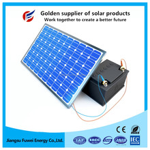 A-grade 12V polycrystalline sphotovoltaic solar panel 290W for off-grid solar power system