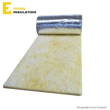 Limited Time owens corning building roof thermal insulation material fiberglass wool blanket aluminum foil paper back i