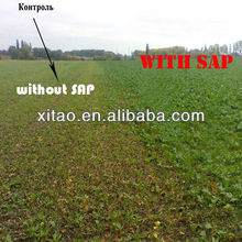 Acrylic polymer/Potassium SAP/super absorbent polymer for agriculture