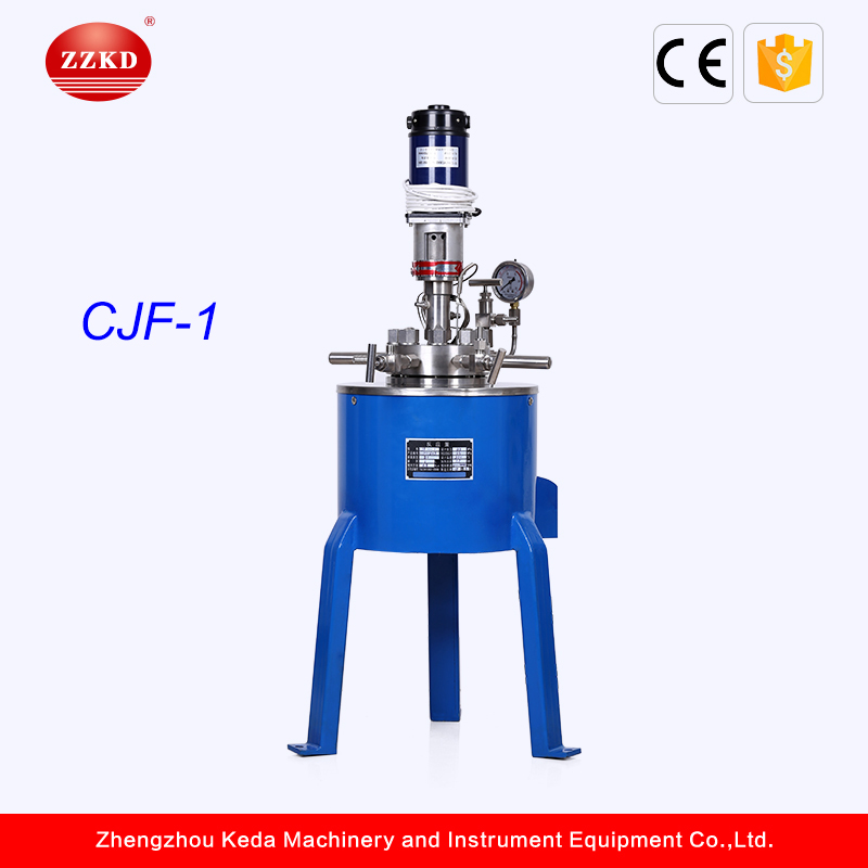 New Design CJF - Small High-pressure Reactor Reaction Kit