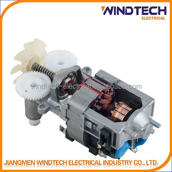 High Quality Factory Price food mixer machine motors brands