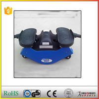 2015 hot sale balance Exercise Fitness Swing Stepper