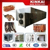 Easy operating air source heat pump meat drying machine/beef jerky dryer