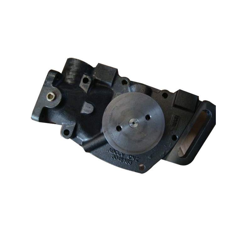 Diesel engine spare parts shantui water pump