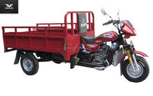 Prominent high 3 wheel cargo motor trike promotional