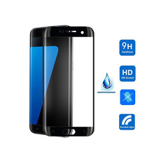 2016 New Arrival 9H 2.5D Premium Tempered Glass Screen Protector Film for Samsung Galaxy Note 7