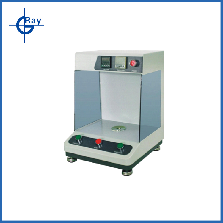 Manufacture Competitive Prices Gel Timeer Tester For Prepreg And Resin