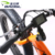 "BaoGL 26"" Fatbike 48V 500W 750W Rear Motor Built-In 15Ah Battery Electric Fat Tire Bike"