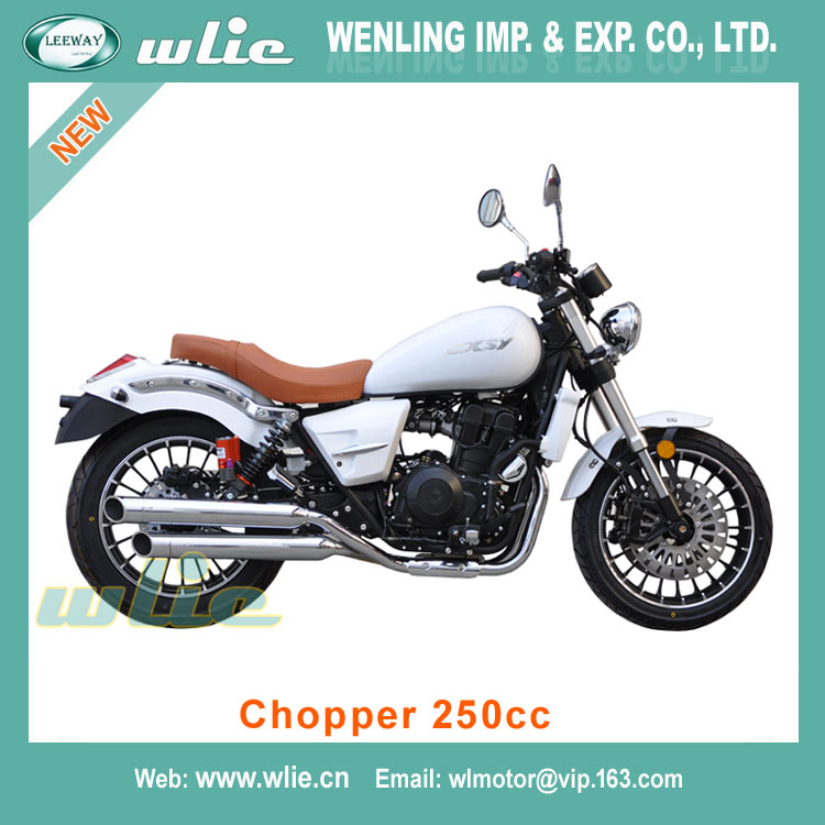 Hot Sale strong electric motorbikes strength dirtbike streetbikes Street Racing Motorcycle Chopper 250cc