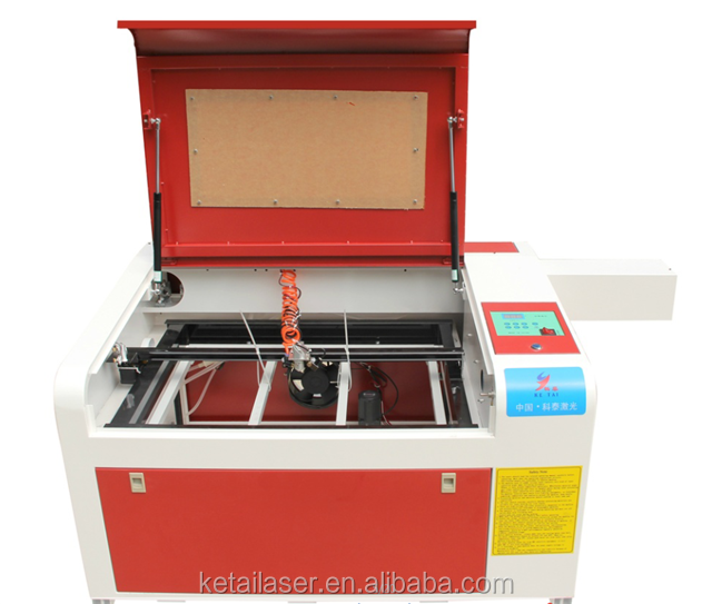 CNC laser equipment leather engraving machine cutting machines for cutting wood