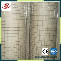 Alibaba China Supplier welded mesh industrial fence Temporary fence panels