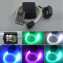 120W LED Fiber Optic Light Engine