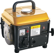 Engine model 950 MP600w gasoline generator for home use