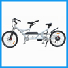 Quality Warranty Rental Tandem E Bike