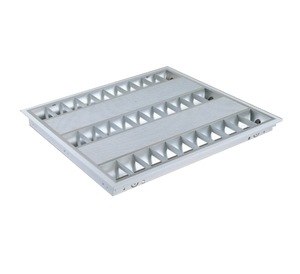 LUCKSTAR 606 Series Emergency Lamp Grille lights