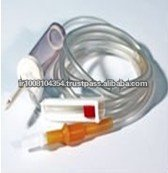 Safety Hemodialysis Blood Medical Tube Set