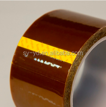 Heat Resistant Silicon Adhesive Polyimide Tape