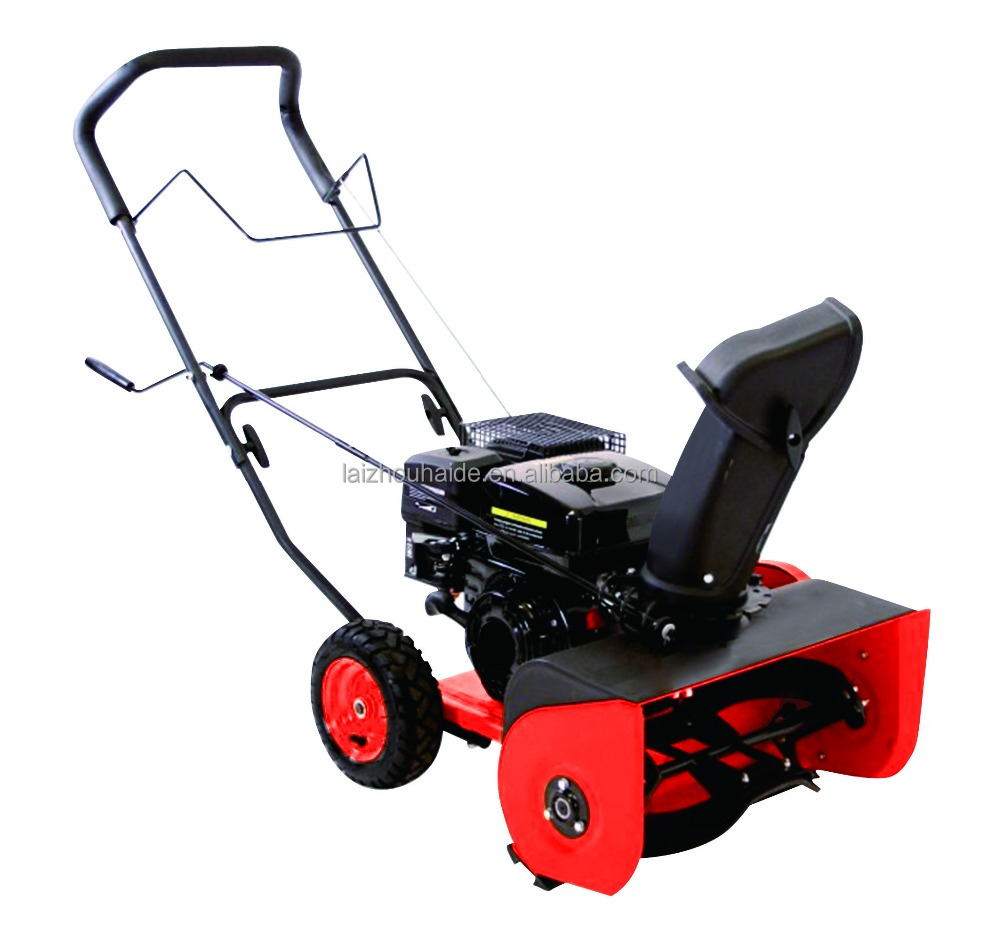 Mini Snowblower/ CE/GS/EMC Snow thrower/Snowplow
