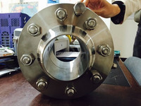 Forged Stainless Steel Orifice Flanges