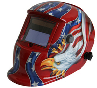 china factory automatic welding helmet