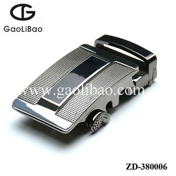 2015 popular design auto belt buckle ZD-380006