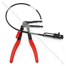 Flexible Hose Clamp Fuel Water Oil Hose Locking Tool Plier