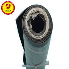 High quality low price wholesale NR/EPDM/NBR/CR/FPM custom insertion rubber sheet
