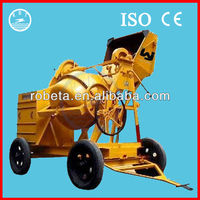 best service twin shaft concrete mixer/ harga concrete mixer
