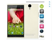 TOP seller 5.5inch android smartphone quad core dual sim handset U5