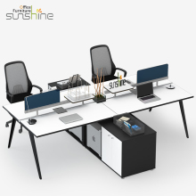 guangzhou sunshine modular open space office furniture