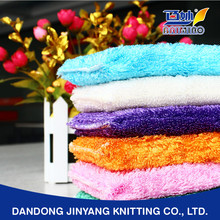 warp knitting bamboo or plant fiber deep cleansing direct manufacturer made kitchen household cleaning products
