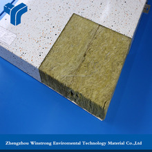 Incombustible Aluminum Composite Panels