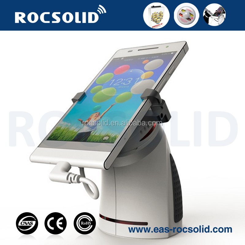 Rocsolid SA1711 activated and smart Cell phone loss prevention , anti-theft for mobile phone 1021