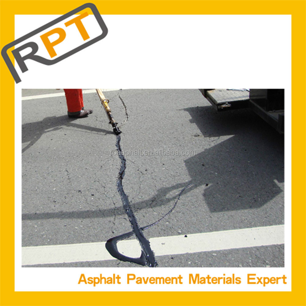 manufacture produce sealant to repair road crack product